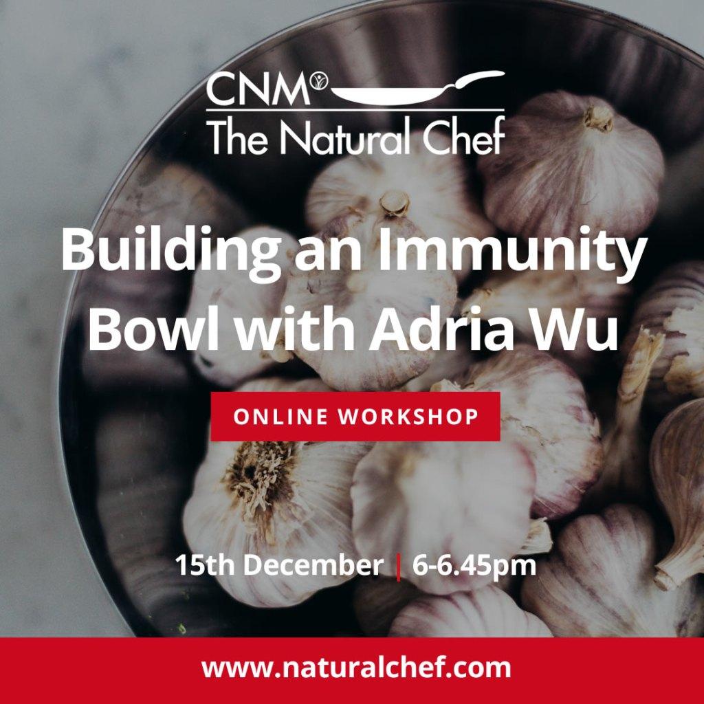 Building an Immunity Bowl - Online Workshop